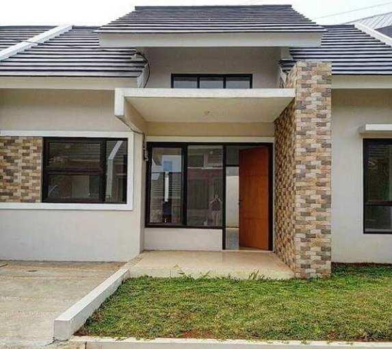 10 Tampak Depan Rumah Minimalis Batu Alam Rumah Minimalis Rumah Minimalis Rumah Minimalis