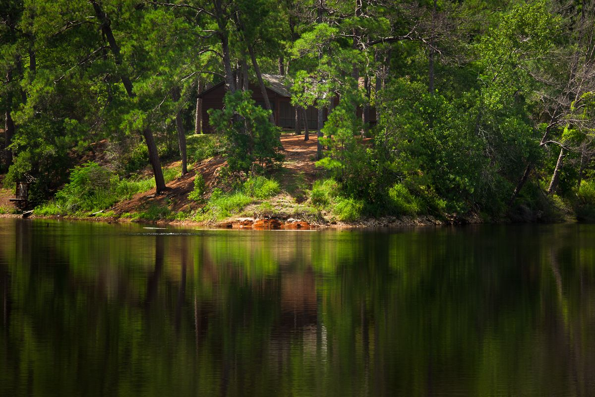 Bastrop State Park | Bastrop State Park Cabins U2013 Bastrop, Texas