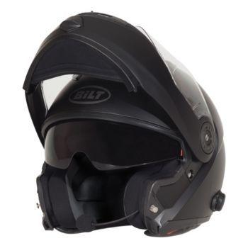 Modular With Bluetooth Bilt Techno Bluetooth Modular Motorcycle