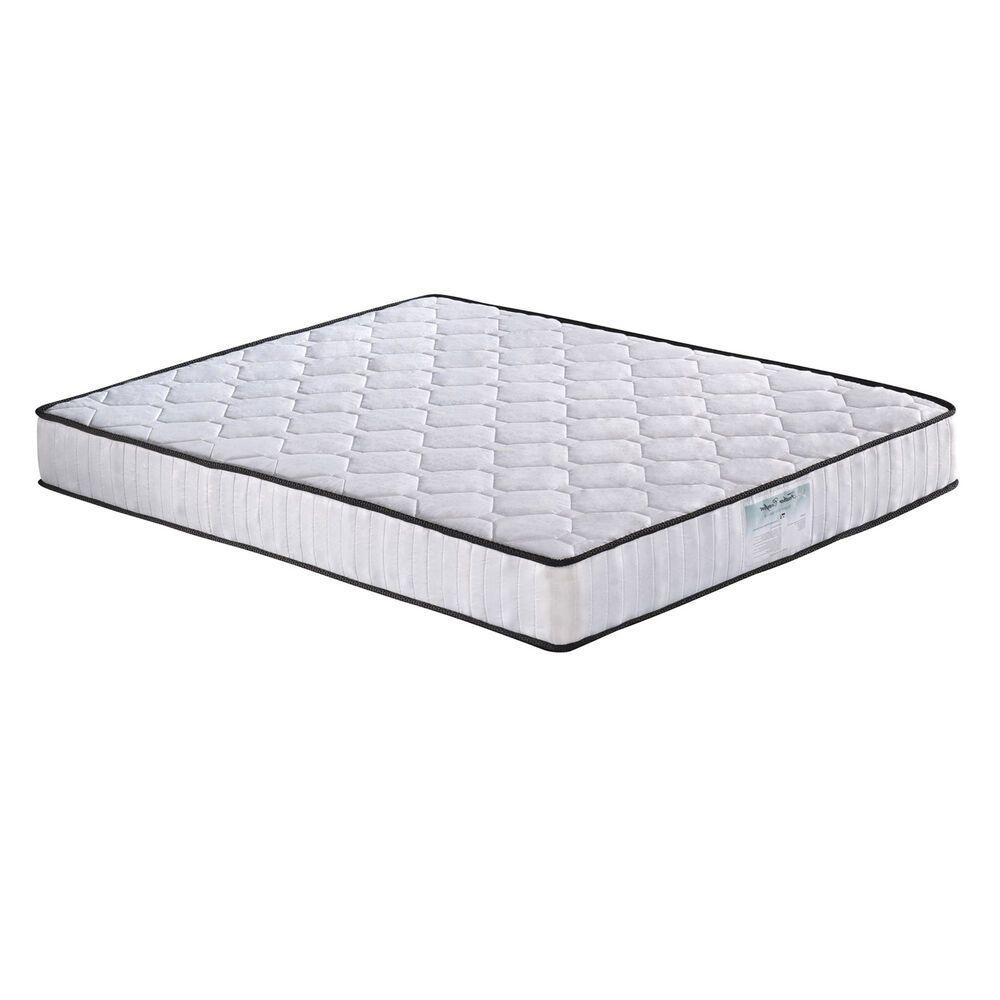 Mattress Double Size Bed 20cm Thick Pocket Spring Sleep System Foam Ssii Mattress King Mattress King Size Mattress