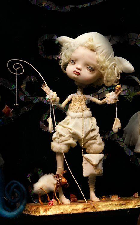 авторские куклы: 38 тыс изображений найдено в Яндекс.Картинках