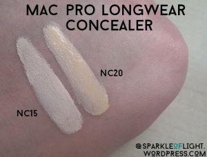 Review! • Pro Longwear Concealer • MAC | makeup | Concealer