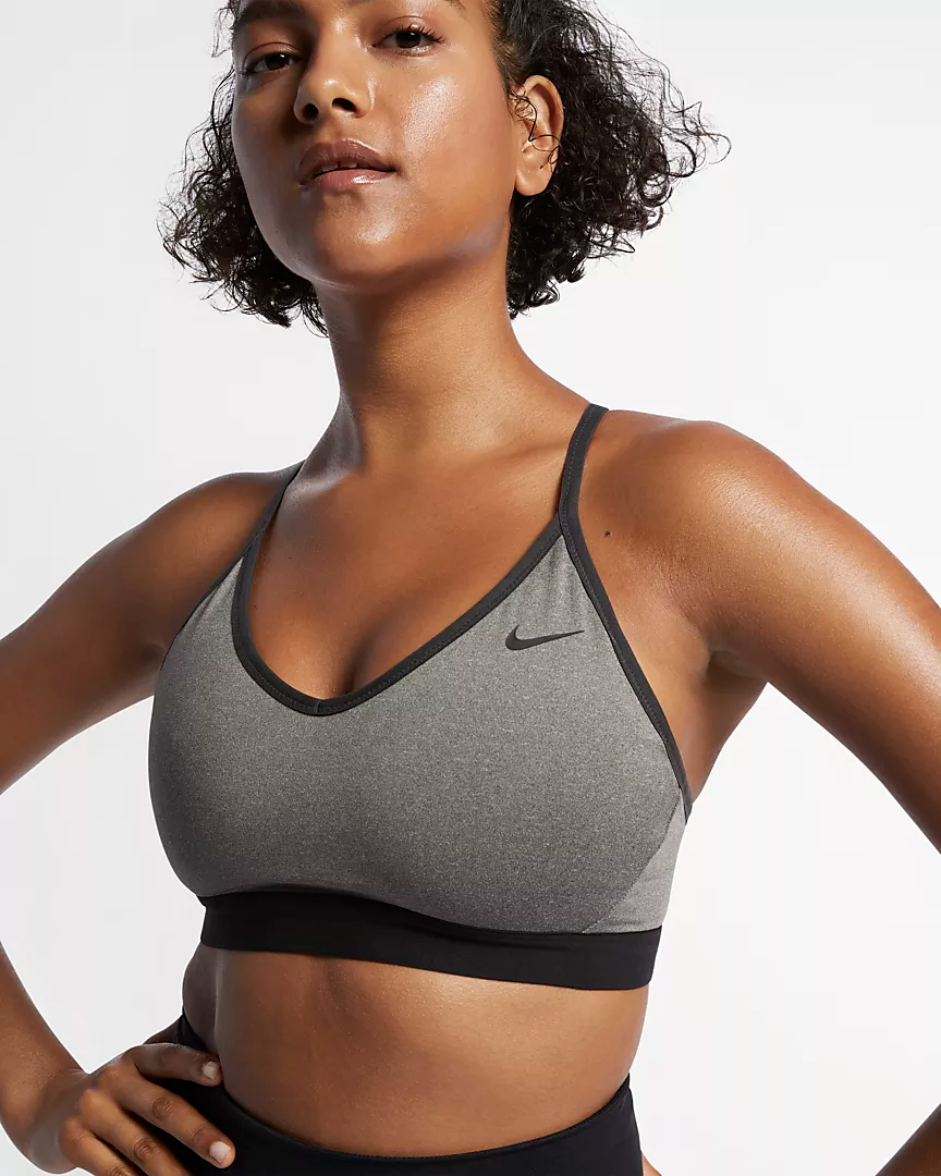 Nike Indy Women S Light Support Sports Bra Nike Com In 2020 Sports Bra Comfortable Sports Bra Low Impact Sports Bra