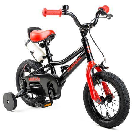 Retrospec Koda Kids Bike With Training Wheels Size 12 Inch 1 5 4yrs
