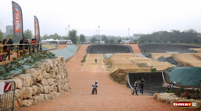 Tratto da BMX RACE IN ITALIA – INIZIA LA STAGIONE E CONTINUA LA DISCRIMINAZIONE http://wp.me/p4iqBX-EZ