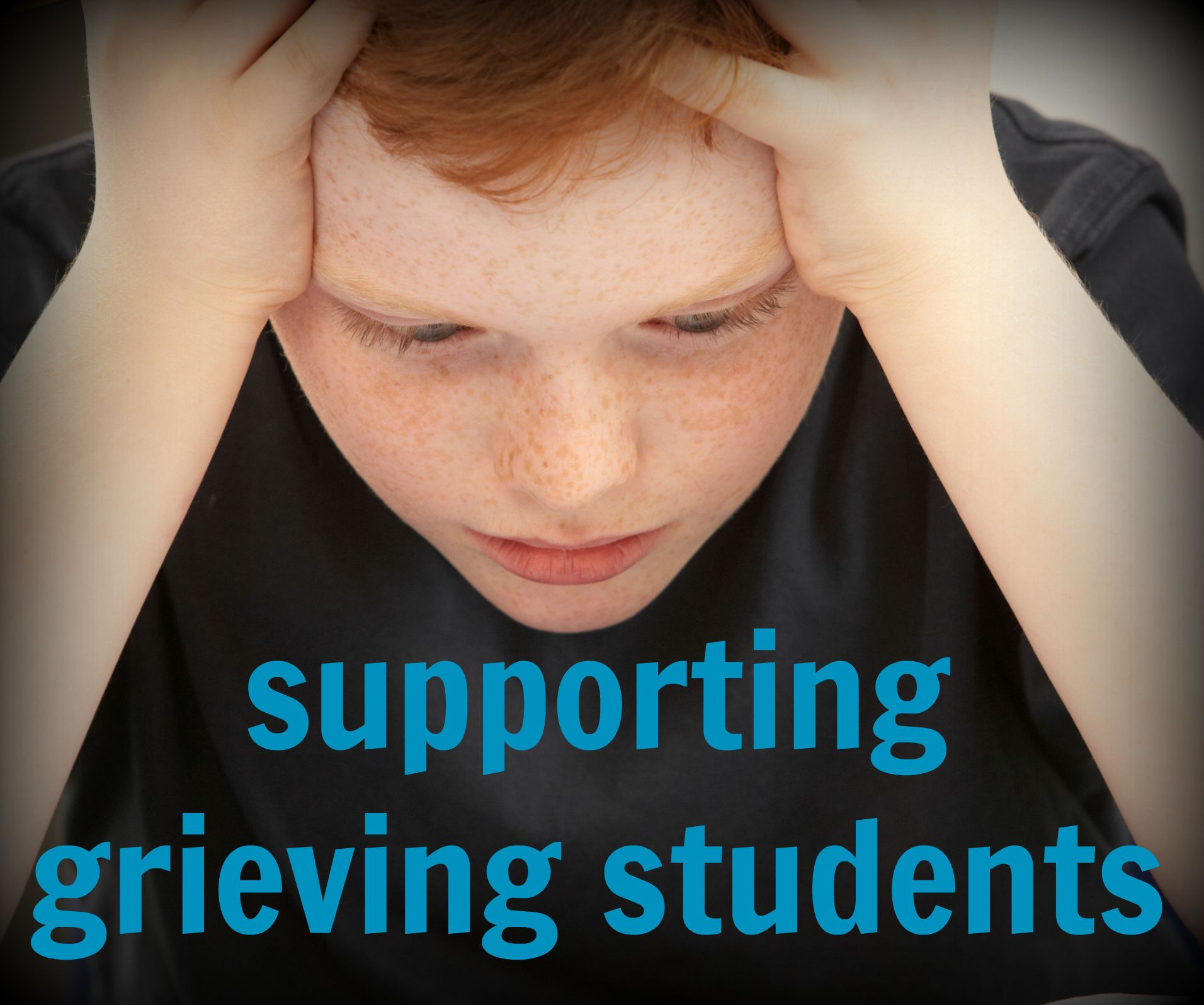 Tips On Giving Effective Sensitive Support To Students