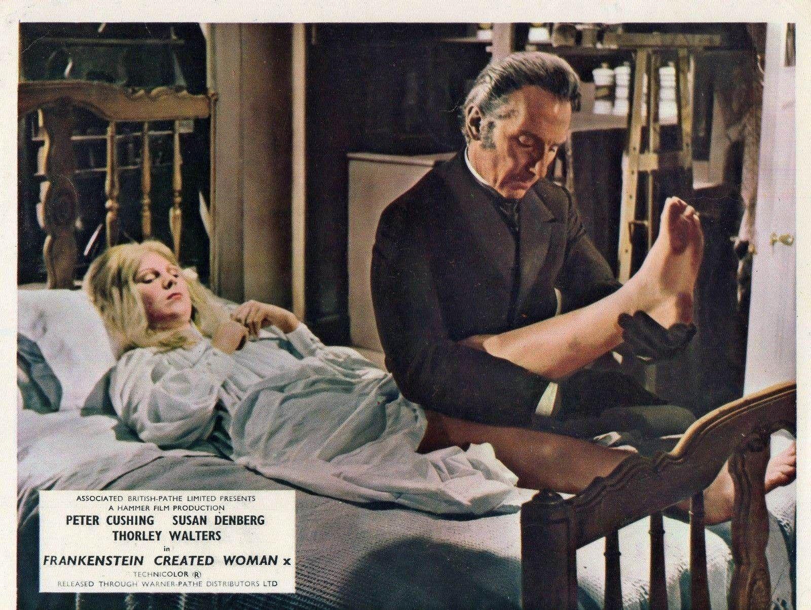 20 Killer Lobby Cards of 1960s-80s Cinema - Flashbak