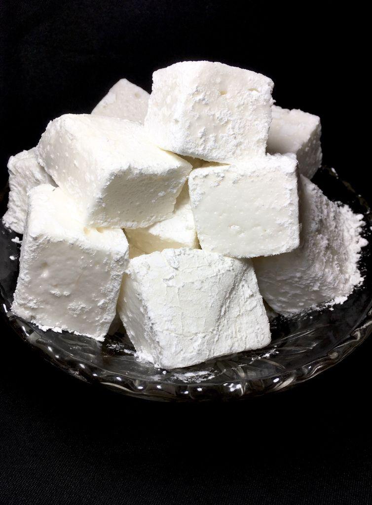 Homemade Marshmallows (Vegan) – Midnight Munchies & More!