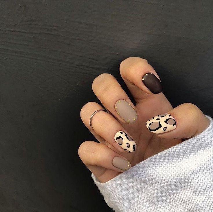 25. Oktober 2019 um 18:30 Uhr Nägel   – nail it