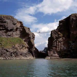 Swinging in northern ireland