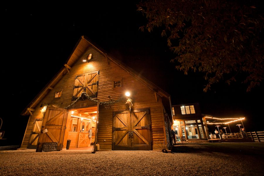 Barn Wedding Venues Colorado Rustic At Blue Valley Ranch Chic
