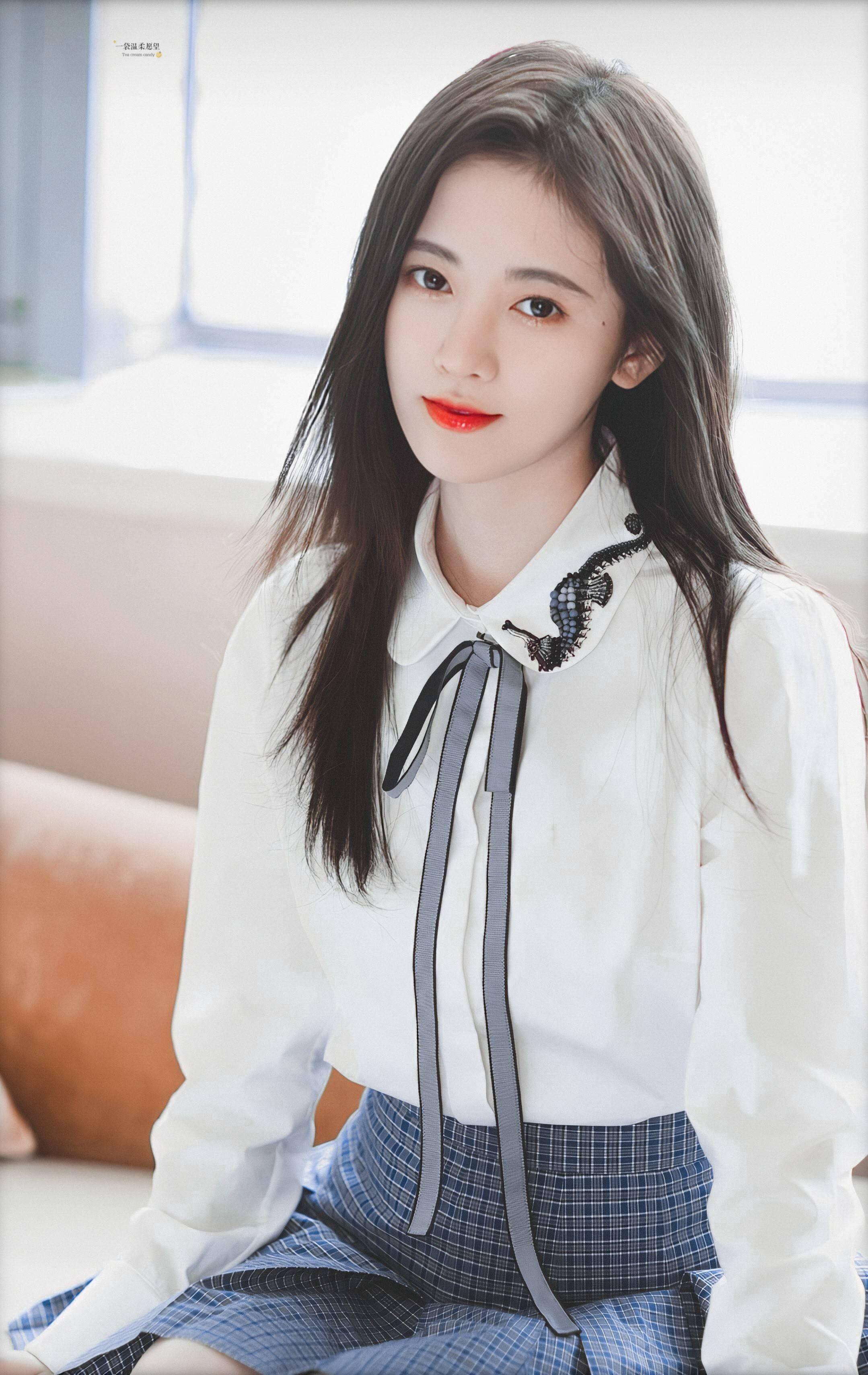 Ju JingYi - SNH48 Photo (38696205) - Fanpop