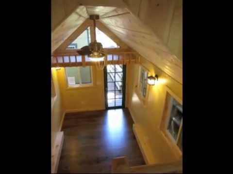 Phenomenal 17 Best Images About Tiny House Tours On Pinterest House Tours Largest Home Design Picture Inspirations Pitcheantrous