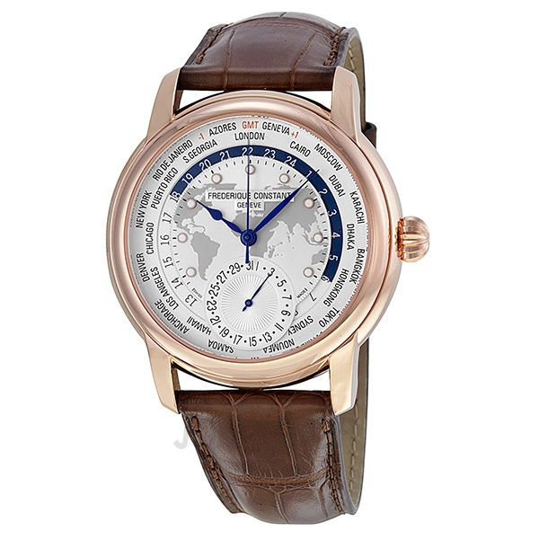 Часы Frederique Constant FC-718WM4H4 Часы Слава 1411702/2115-100