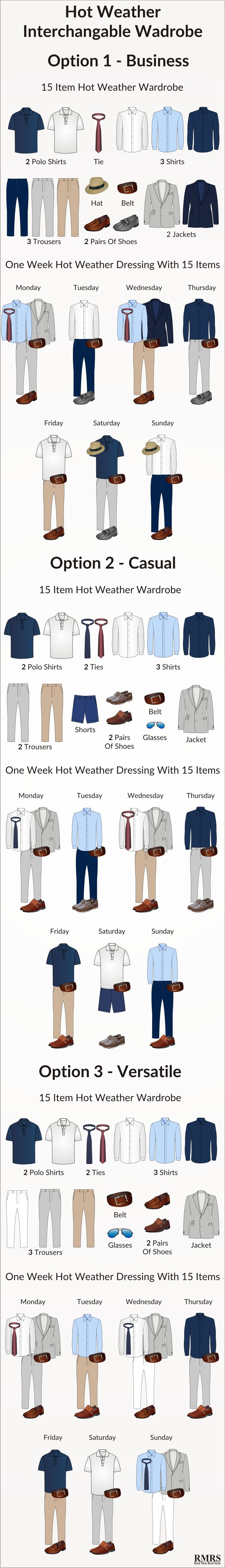 Dress Code Guide: What Does Business Formal Mean ...