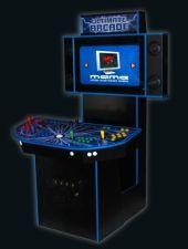 NorthCoast Custom Arcades - Your one stop arcade cabinet building ...