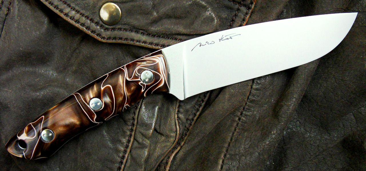 Moja tvorba :: mirohasoknife