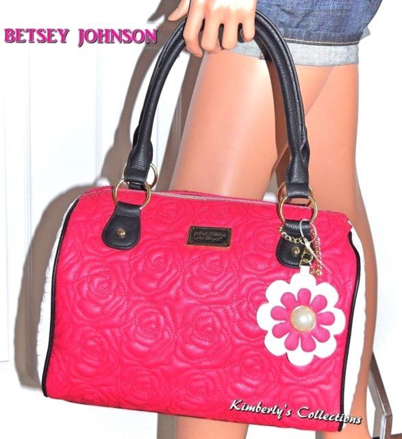 Ebay Betsey Johnson Handbags Handbags 2018