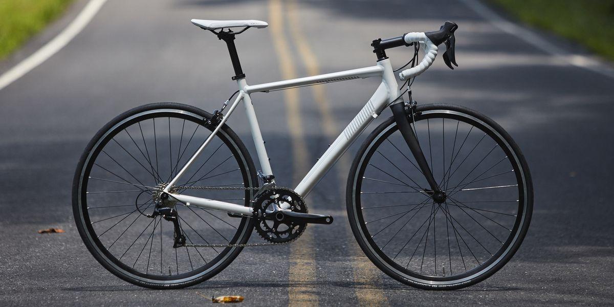 Nashbar Al1 Is A 500 Road Bike That Rocks Bike Riding Benefits Cheap Road Bikes Bike