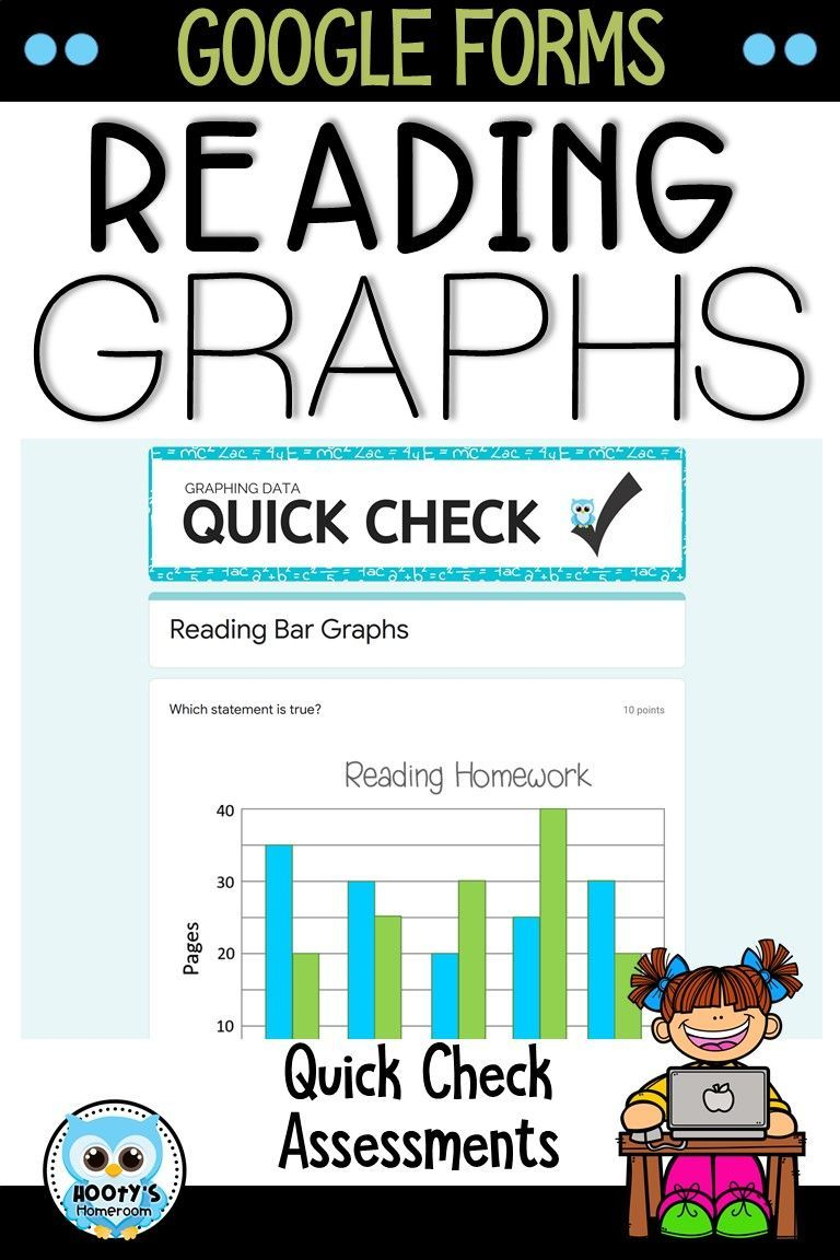 Reading Graphs Using Google Forms Hooty S Homeroom Reading Graphs Graphing Google Forms [ 1152 x 768 Pixel ]