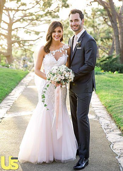 Desiree Hartsock And Chris Siegfried S Wedding Album Wedding Storybook Wedding Bridal Beauty