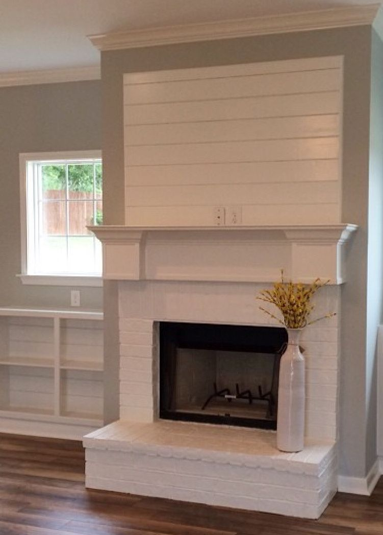Rock Fireplace Built Ins wood fireplace with tvFireplace Insert