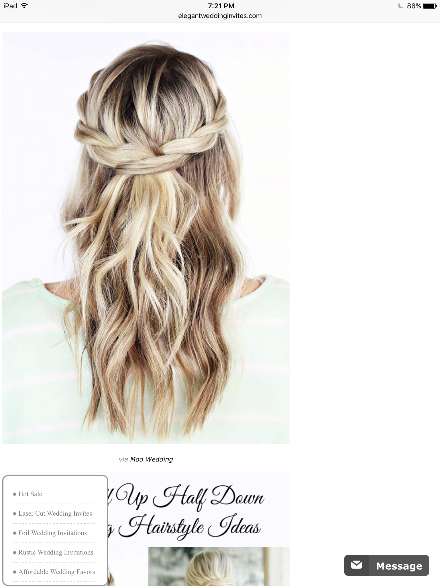 Pin by Beth on C wedding hair and hair bands   Pinterest   Hair band