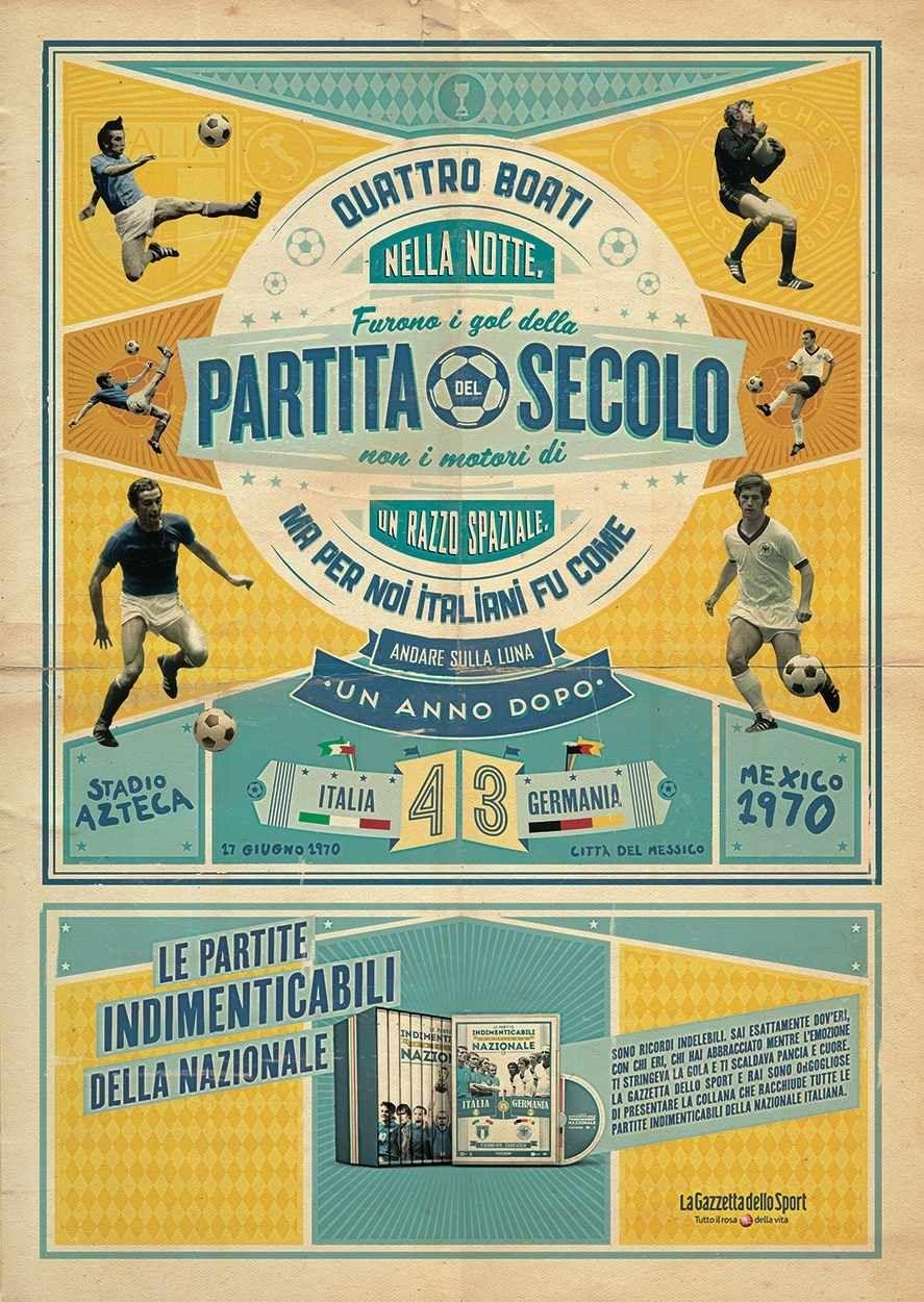 La Gazzetta dello Sport The matches of the