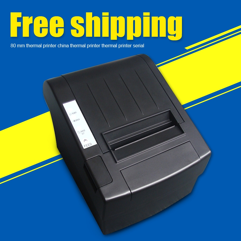 129.00$  Watch more here - http://aiso6.worlditems.win/all/product.php?id=32598857786 - Freeshipping 80 mm thermal printer china thermal printer thermal printer serial 80 mm