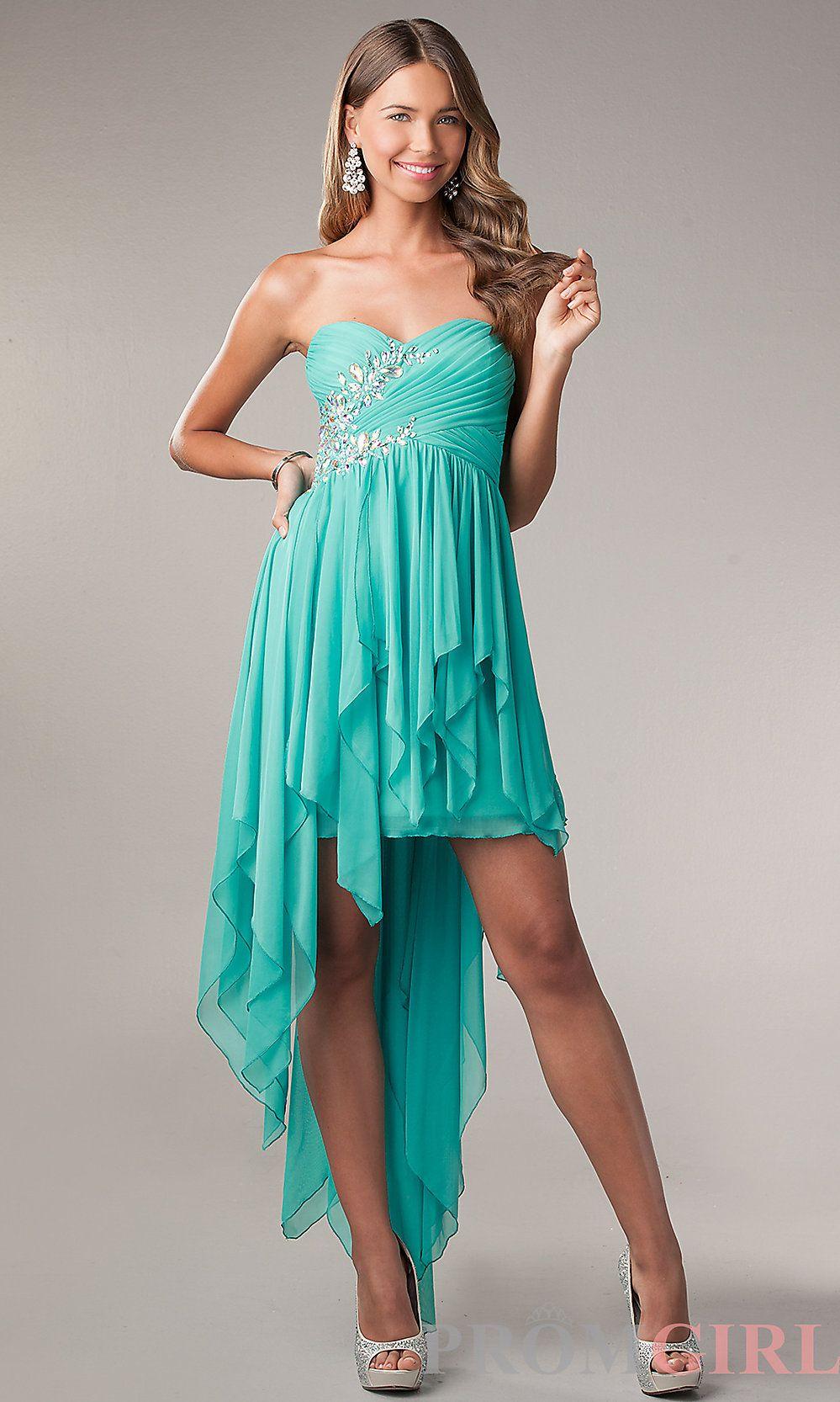 My Michelle Prom Dresses - Ocodea.com