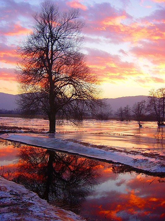 God Is The Best Painter Beautiful Nature Beautiful Landscapes Nature Photography