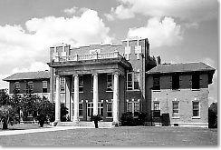 Okaloosa County Courthouse Ft Walton Beach