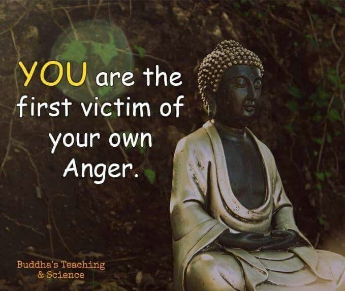 Quotes About Anger And Rage: From Experience I Can Say. One Can Be His Or Her Own Worst