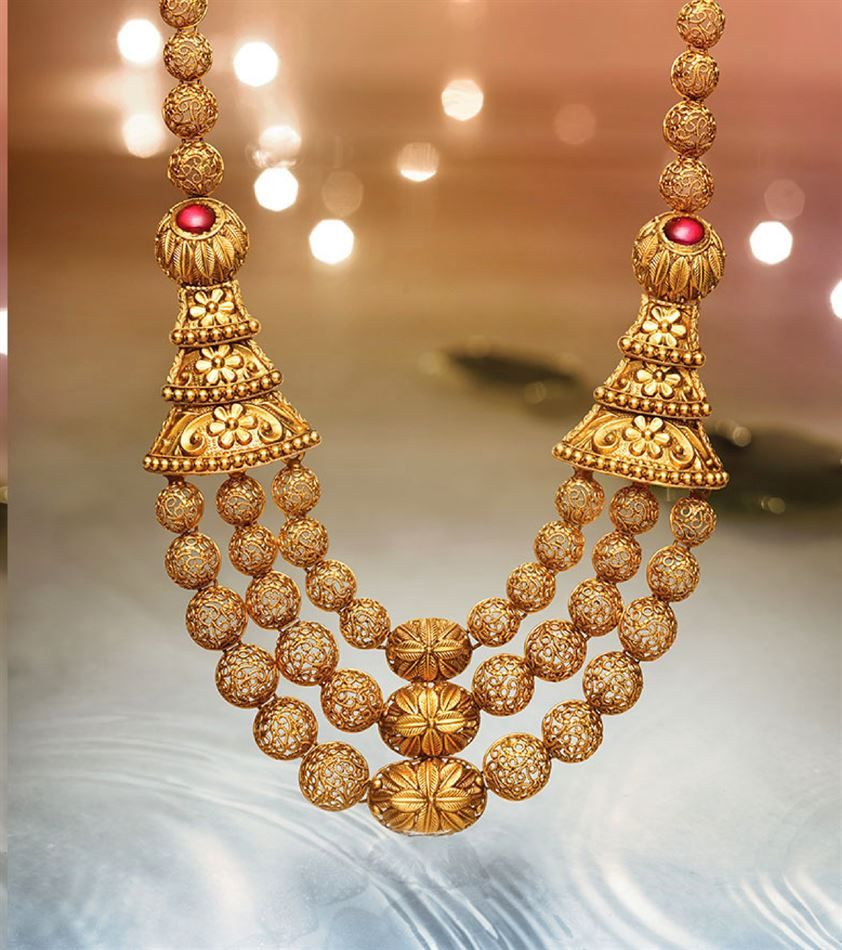 Catalogue of offers from Tanishq  Jewellery traditionalcontemporary  Jewelry Gold jewelry