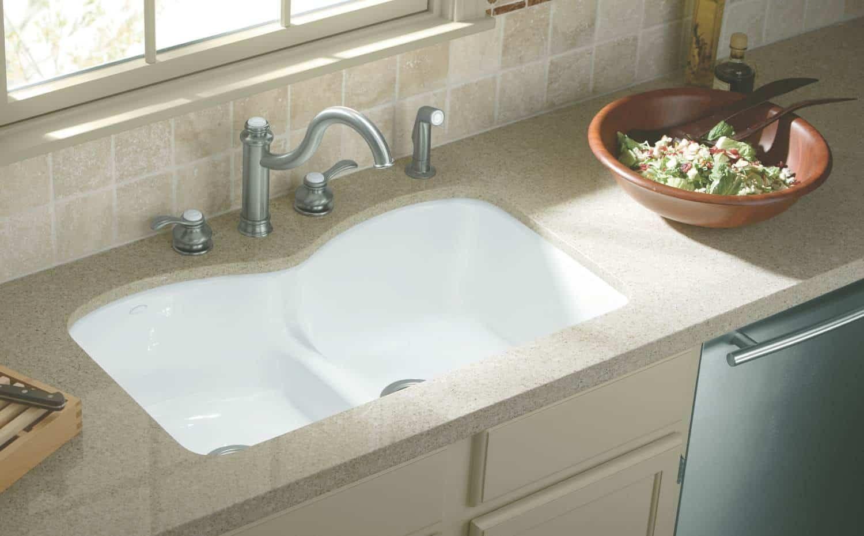 The Undermount Kitchen Sinks The Undermount Kitchen