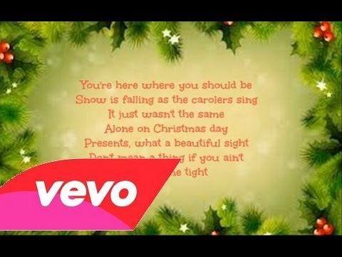 Kelly Clarkson Underneath The Tree Lyrics Kelly Clarkson Lyrics Love List