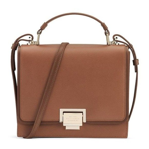 Grosvenor Mini Crossbody Bag ( 715) ❤ liked on Polyvore featuring bags e5899d464d0f7