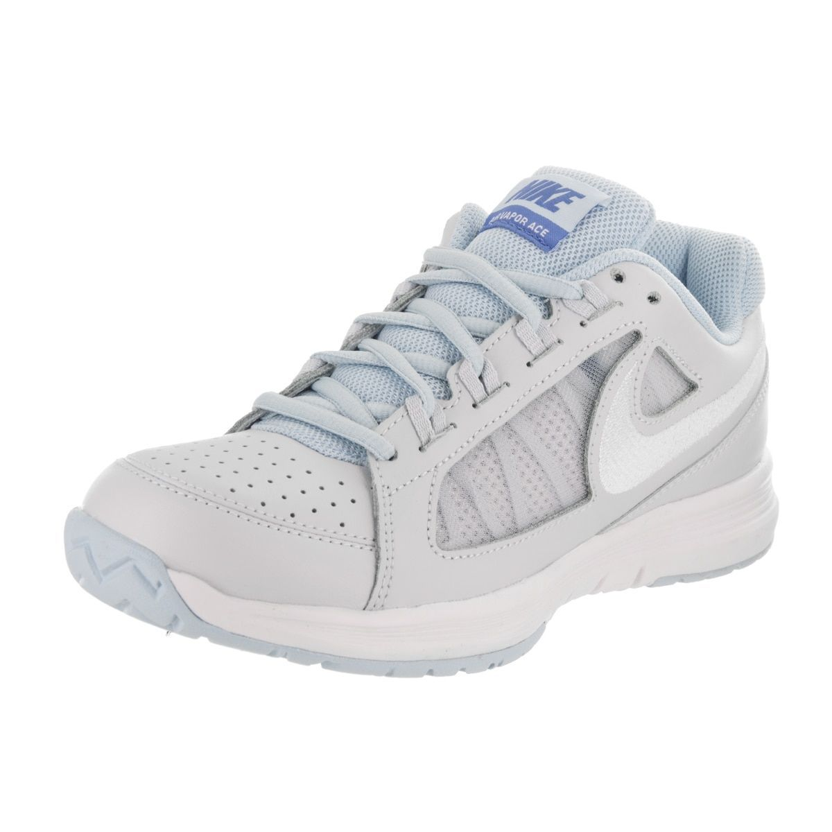 3a132739e387 Nike Women s Air Vapor Ace Tennis Shoe