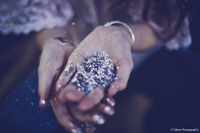 Acid Dreams + Sugar Highs: Dreaming In Glitter.... Taken Photography
