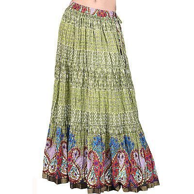 Long skirts online order – Modern skirts blog for you | Skirts ...