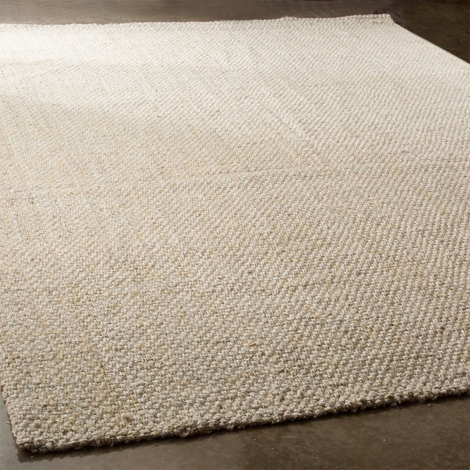 jute tweed flatweave rug | flatweave rugs, jute and tweed