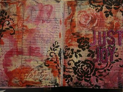 journal artista