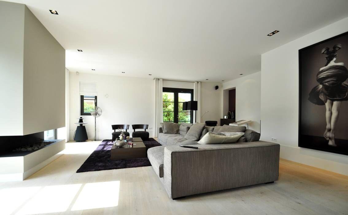 Ideeën & Inspiratie: Foto\'s van Verbouwingen | Living rooms ...