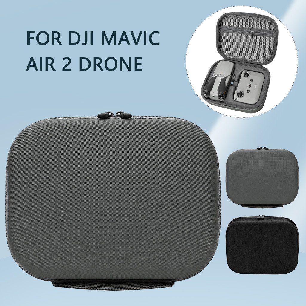 Mtripgear Portable Hardshell Storage Bag For DJI Mavic Air