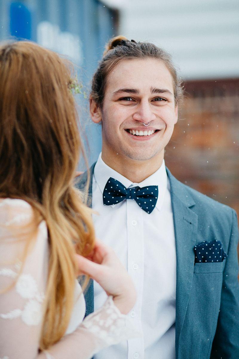 süße, Hochzeitsinspiration im Boho-Look von Lichterstaub-Fotografie ...