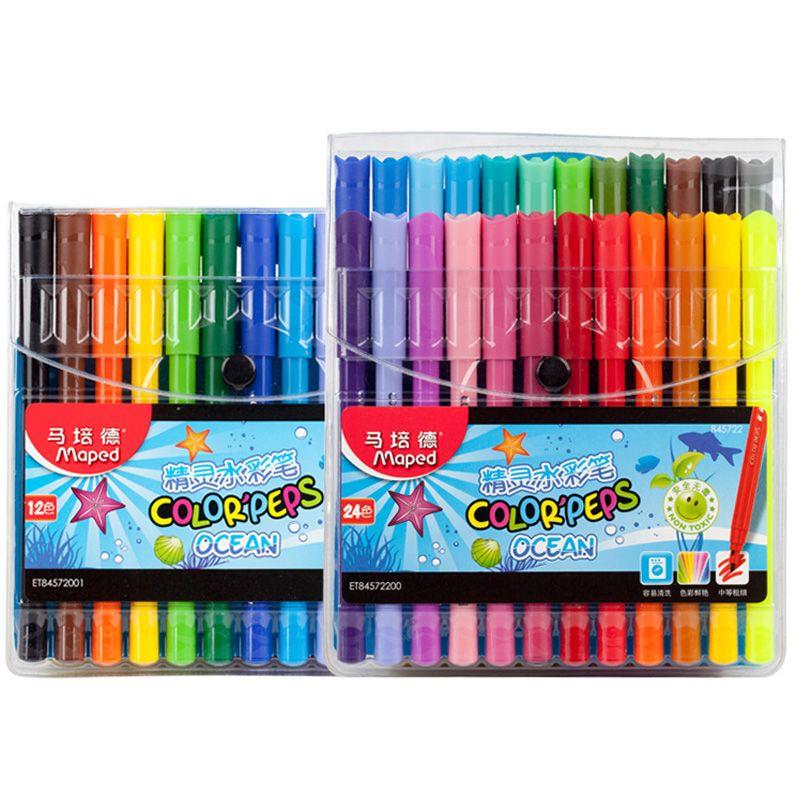irojiten colored pencil set vivid. crayola color wonder mess free ...