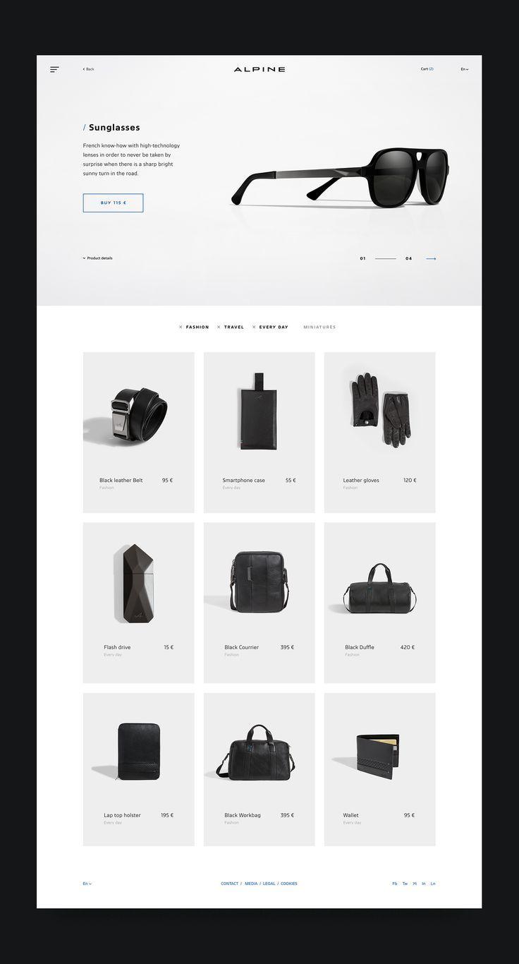 Alpine E Shop E Commerce Websites Templates Best Ecommerce Sites 2017 Ecommerce Website Des Ecommerce Website Design Ecommerce Web Design Web Design Tips