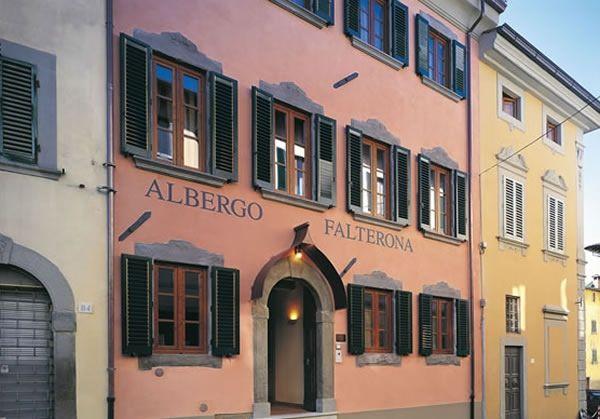 Stia @ Arezzo Italy