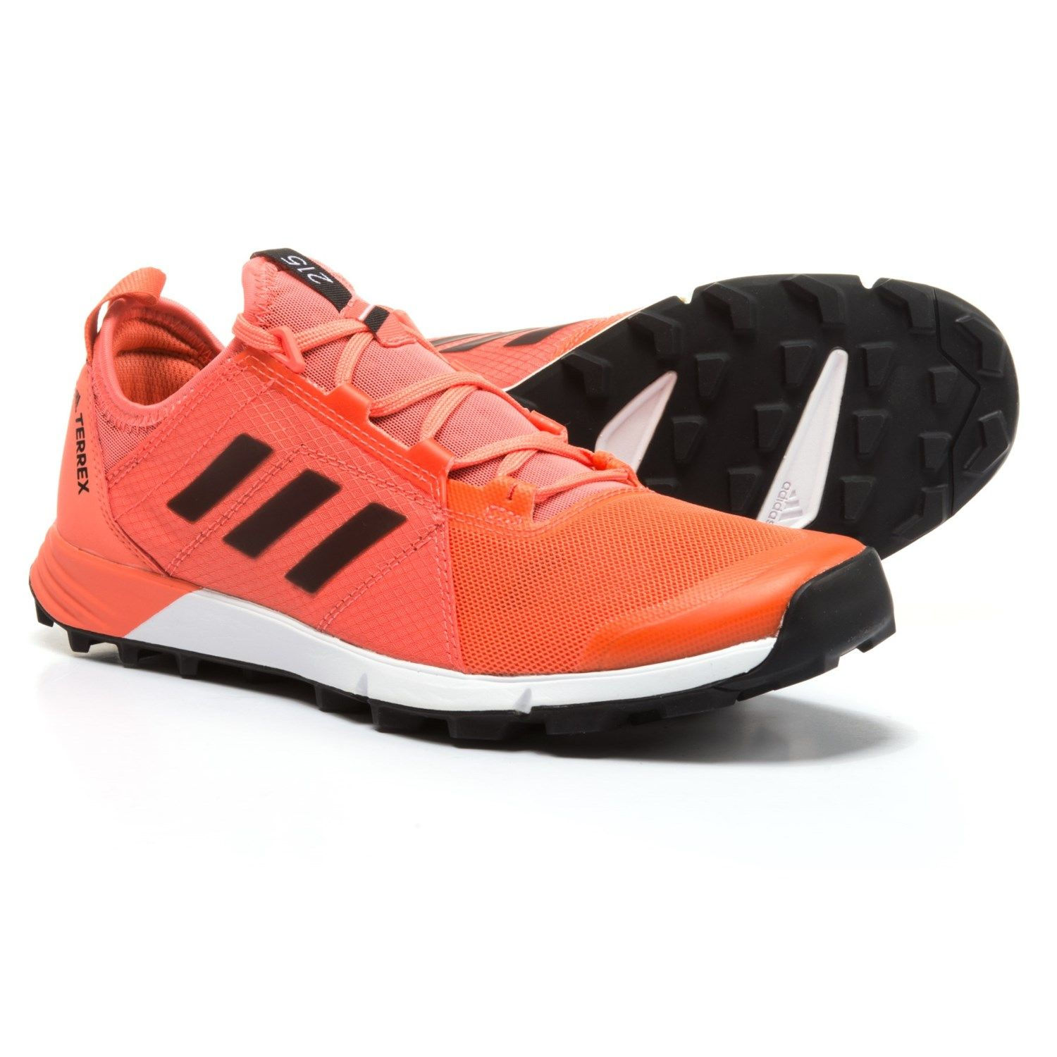 adidas outdoor Terrex Agravic Speed Trail Running Shoes (For ...
