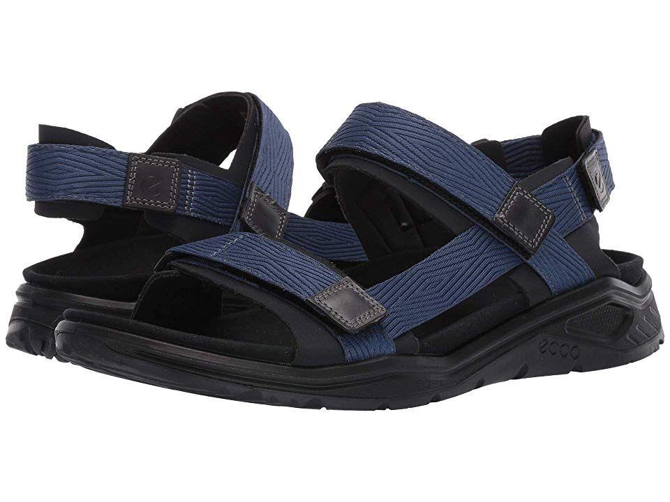 ECCO Sport X Trinsic Textile Strap Sandal Men's Sandals